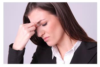 疲れの種類(自律神経)