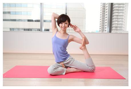 骨格調整と筋肉の関係